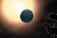 [아하! 우주] 해왕성 크기 외계행성 대기서 수증기 포착