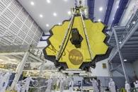 [아하! 우주] 제2의 지구 찾는 '제임스 웹 우주망원경'
