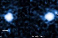 왜소행성 '2007 OR10' 주위 도는 달, 첫 포착
