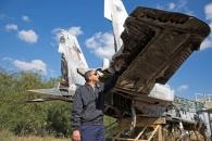 [이일우의 밀리터리 talk] '프랑켄슈타인' 전투기가 국내 방위산업에 던진 교훈