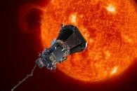 NASA 내일 중대 발표…역대급 '태양 접근 비행' 구체 계획