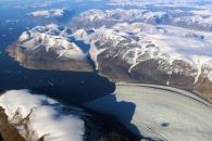 그린란드 빙하 녹는 속도, 빨라지는 원인 찾았다 (연구)