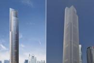 1분에 1260m…'세계 최고 속도 엘리베이터' 등장
