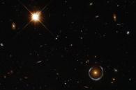 별 무게는 어떻게 달까?…아인슈타인의 중력렌즈
