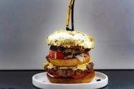 세계에서 가장 비싼 '252만원 짜리 햄버거' 등장