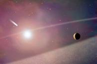 [아하! 우주] 밤하늘의 별난 커플…죽은 별과 실패한 별