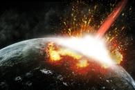 """""""인류 멸망시킬 소행성 충돌은 시간문제 일 뿐""""…英학자 경고"""