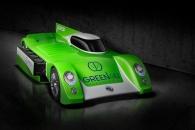 [와우! 과학] '배터리 교체식' 전기 경주용 차도 있다?