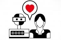 [송혜민의 월드why] 감정 나누는 '로봇-인간 커플', 탄생할까?