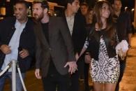 '메시의 결혼식' 앞둔 아르헨, 초특급 경찰작전 개시