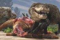육식공룡 전투력… '티라노 이빨' 가진 고대 악어 발견