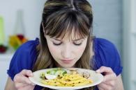 같은 양 먹어도 살 안찌는 비결, 후각에 있다 (연구)