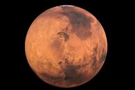 """""""화성 표면, 생명체 생존 부적합""""(연구)"""