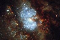 [우주를 보다] 숨바꼭질하는 은하 찾기
