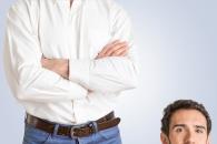 키 큰 男, 과체중 男, 악성 전립선암 위험 ↑(연구)