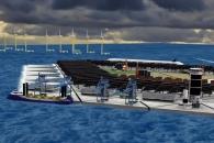 [고든 정의 TECH+] 지구온난화의 미래? 바다 위 인공도시