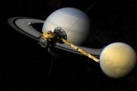 미래 우주 식민지? 화성보다 토성 위성 타이탄!