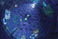 [고든 정의 TECH+] 500조 와트 레이저로 하는 연구는?