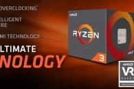 [고든 정의 TECH+] 이제는 보급형도 쿼드코어!…AMD CPU 시장 파란
