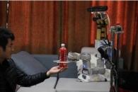중국 로봇, 뛰어난 '손재주'로 로보컵 대회 우승