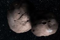 [아하! 우주] 뉴호라이즌스호 다음 목표는 이 소행성!