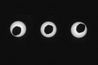 [아하! 우주] 해를 품은 달…다른 행성에도 일식 있을까?