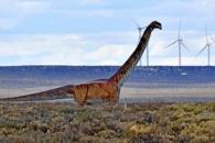 역사상 가장 큰 공룡 주인공은 '나야 나'…파타고티탄 마요룸