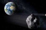 쌍안경으로도 보이는 '거대 소행성' 지구 찾아온다