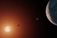 [아하! 우주] 그곳에는 정말 외계인이 살까? 어느 적색왜성 이야기
