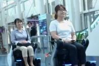 [고든 정의 TECH+] '자율 주행 휠체어'가 나타난 이유는?