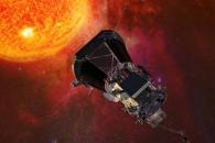 [아하! 우주] 지옥같은 태양으로 뛰어든다 - NASA 탐사선 '태양도전'