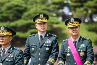 [이일우의 밀리터리 talk] 軍 대장인사, 철저한 코드인사?