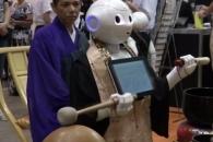 마지막 가는 길, '장례 로봇'이 함께한다