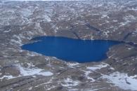 [와우! 과학] 남극 소금호수엔 특별한 박테리아가 있다
