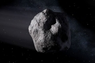 피라미드 30개 크기…역대 최대 소행성, 1일 지구 스친다