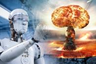 [송혜민의 월드why] 북핵 vs AI, 인류에게 더 큰 위협은?