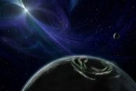 [아하! 우주] 1분에 4만 2000번 회전하는 중성자별 발견