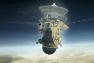 NASA는 왜 카시니를 죽일까?…15일 '죽음의 다이빙'