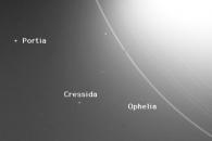 [아하! 우주] 천왕성의 위성끼리 서로 충돌한다고?