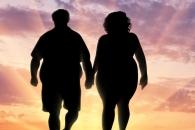 비만 아내와 사는 남편, 당뇨 위험 높다…그 반대는? (연구)
