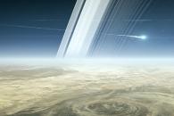 [아하! 우주] 카시니 호, 토성 대기권에서 '산화'