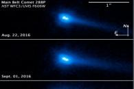 [우주를 보다] 혜성처럼 긴 꼬리…서로 맞도는 소행성 한 쌍 발견