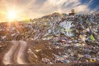 쓰레기 더미에서 폐플라스틱 먹는 곰팡이균 발견 (연구)