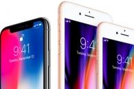 아이폰8 중국서 기대 이하 성적…왜?