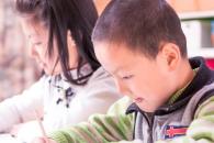 """美 학자 연구, """"中 농촌 아이들 63%, 초등학교도 안 가"""""""