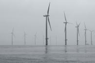 """""""북대서양 풍력발전으로 전세계 에너지난 해결 가능""""(연구)"""