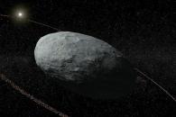 [아하! 우주] 태양계 끝자락 왜소행성 '하우메아'도 '고리' 있다