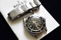 시멘트 혼합기 빠졌던 롤렉스 시계, 3억 4000만원에 팔려