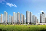 미래가치 높은 김포 새 아파트 '김포한강신도시 호반베르디움 6차' 분양