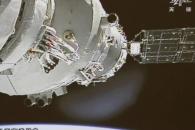 中우주정거장 지구 추락 위기…충돌 위치 미궁